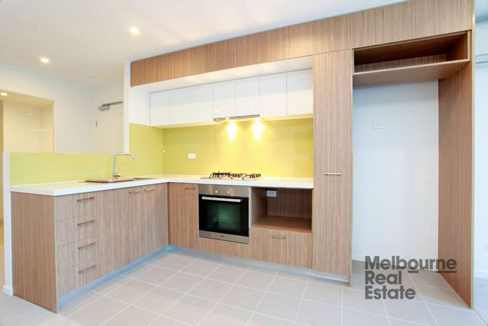 Fourth view of Homely apartment listing, 603/5 Sutherland Street, Melbourne VIC 3000
