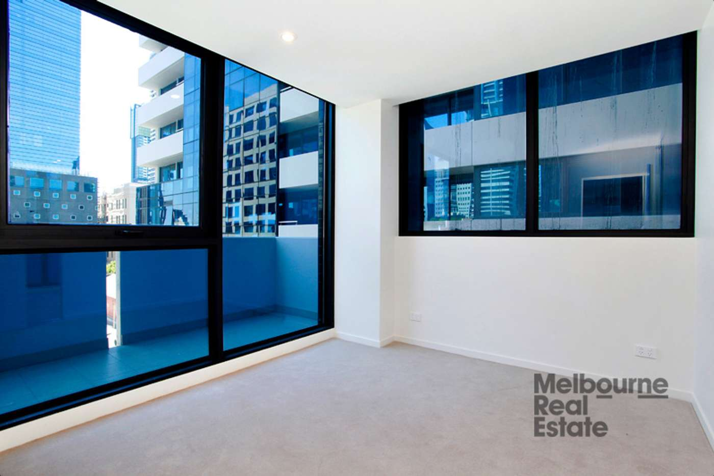 Seventh view of Homely apartment listing, 603/5 Sutherland Street, Melbourne VIC 3000