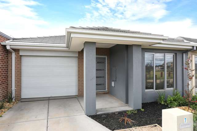 7 Holwell Lane, Harkness VIC 3337