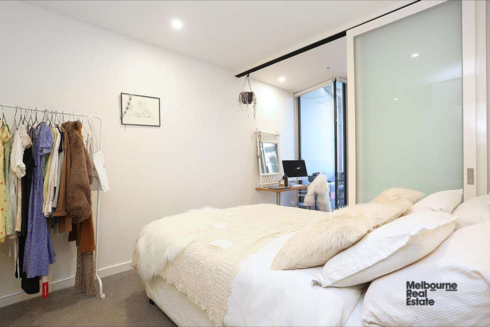 Fourth view of Homely apartment listing, G05/35-43 Dryburgh Street, West Melbourne VIC 3003
