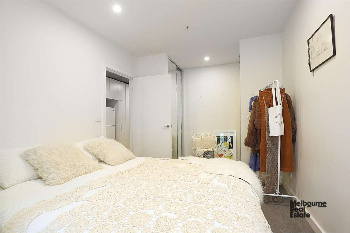 Fifth view of Homely apartment listing, G05/35-43 Dryburgh Street, West Melbourne VIC 3003