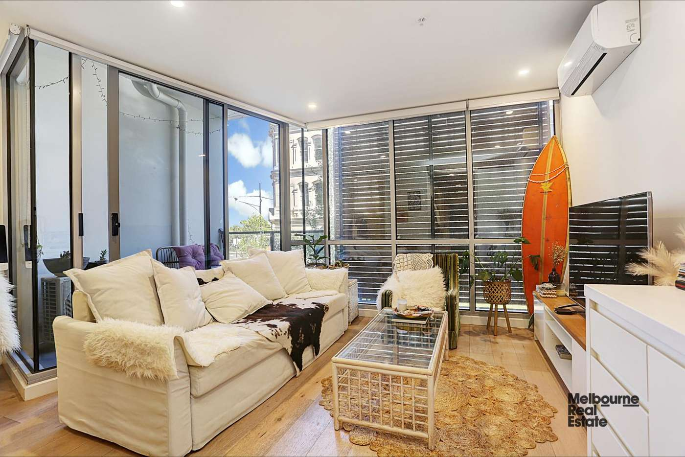 Sixth view of Homely apartment listing, G05/35-43 Dryburgh Street, West Melbourne VIC 3003
