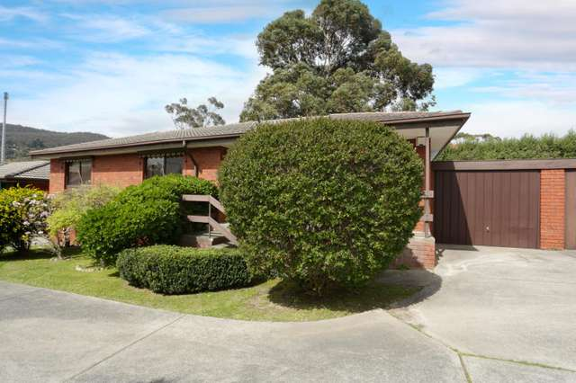 4/8 Francis Crescent, Ferntree Gully VIC 3156