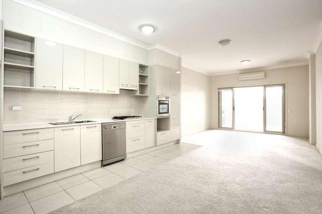 6/17 Warby Street, Campbelltown NSW 2560