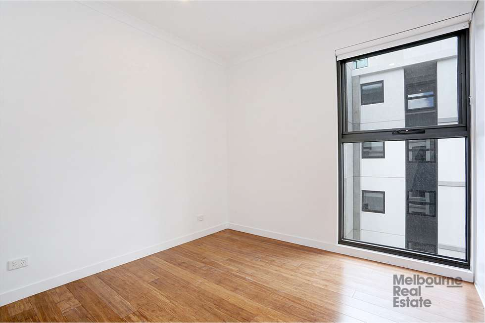 Fourth view of Homely apartment listing, 308/12 Olive York Way, Brunswick West VIC 3055