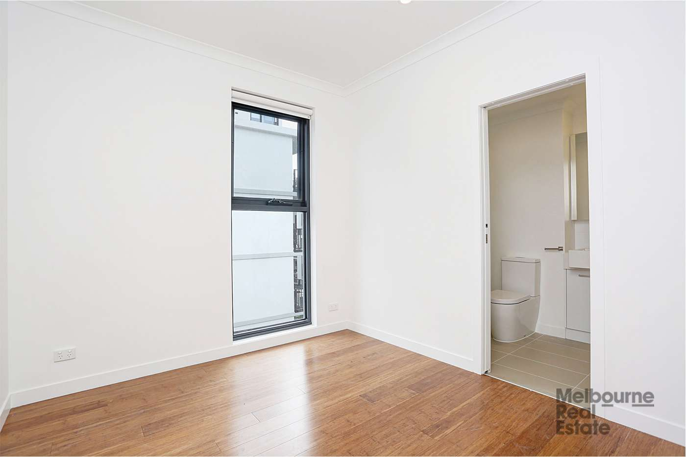 Fifth view of Homely apartment listing, 308/12 Olive York Way, Brunswick West VIC 3055