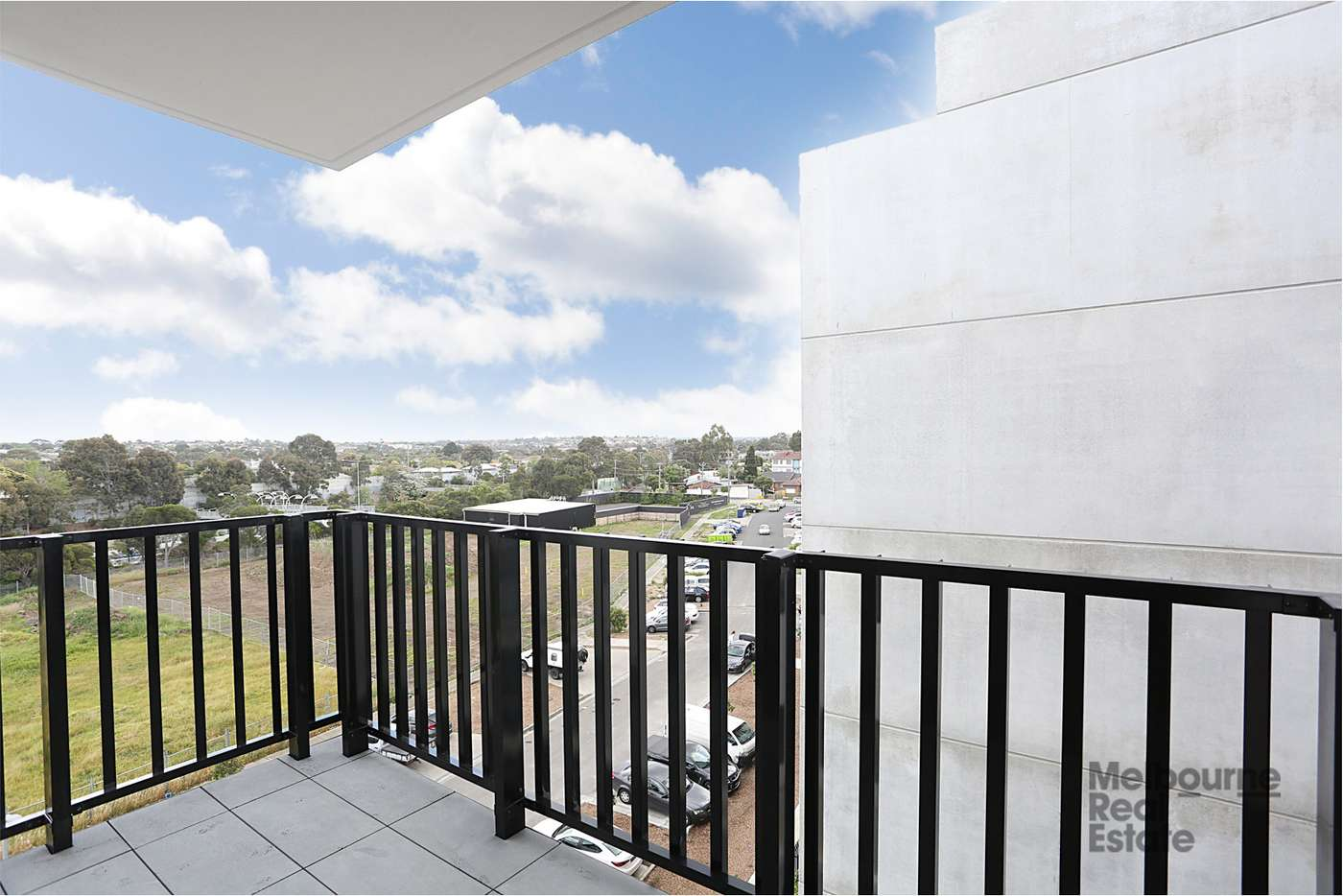 Sixth view of Homely apartment listing, 308/12 Olive York Way, Brunswick West VIC 3055
