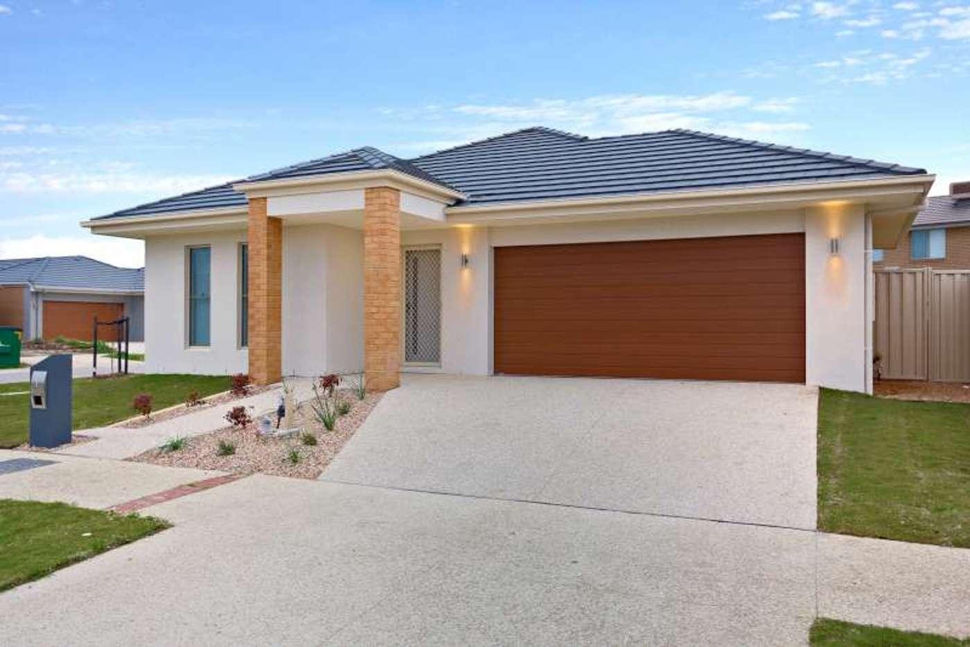 Main view of Homely house listing, 25 Ashford Drive, Pakenham VIC 3810
