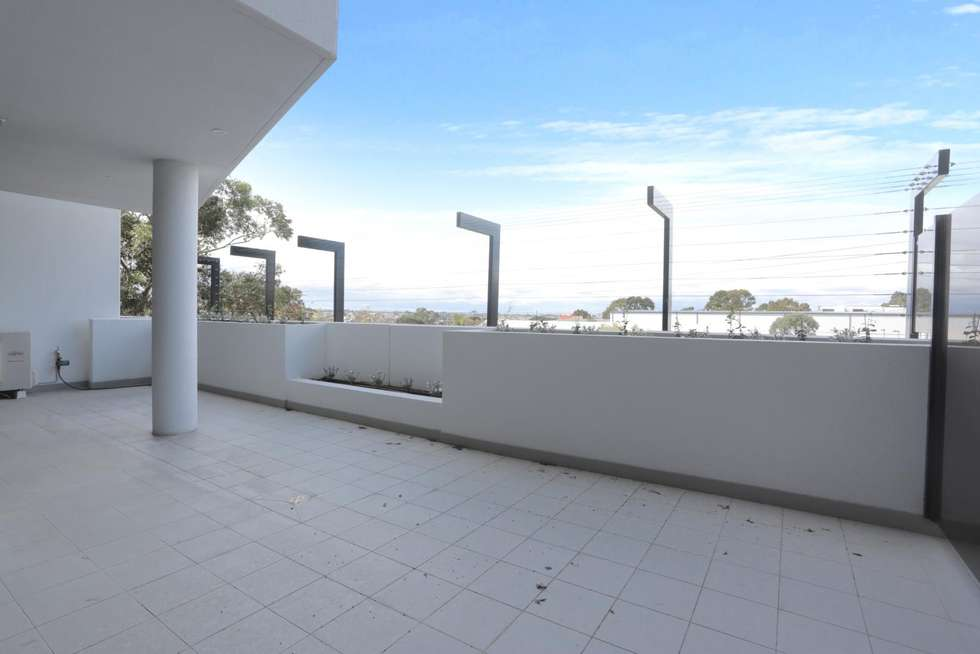 Fourth view of Homely unit listing, 104/72 Wests Road, Maribyrnong VIC 3032