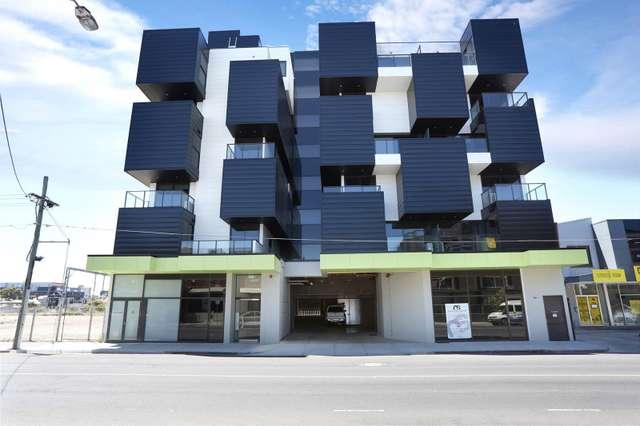 214/90 Buckley Street, Footscray VIC 3011