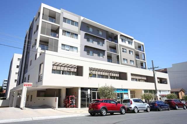 61/17 Warby Street, Campbelltown NSW 2560
