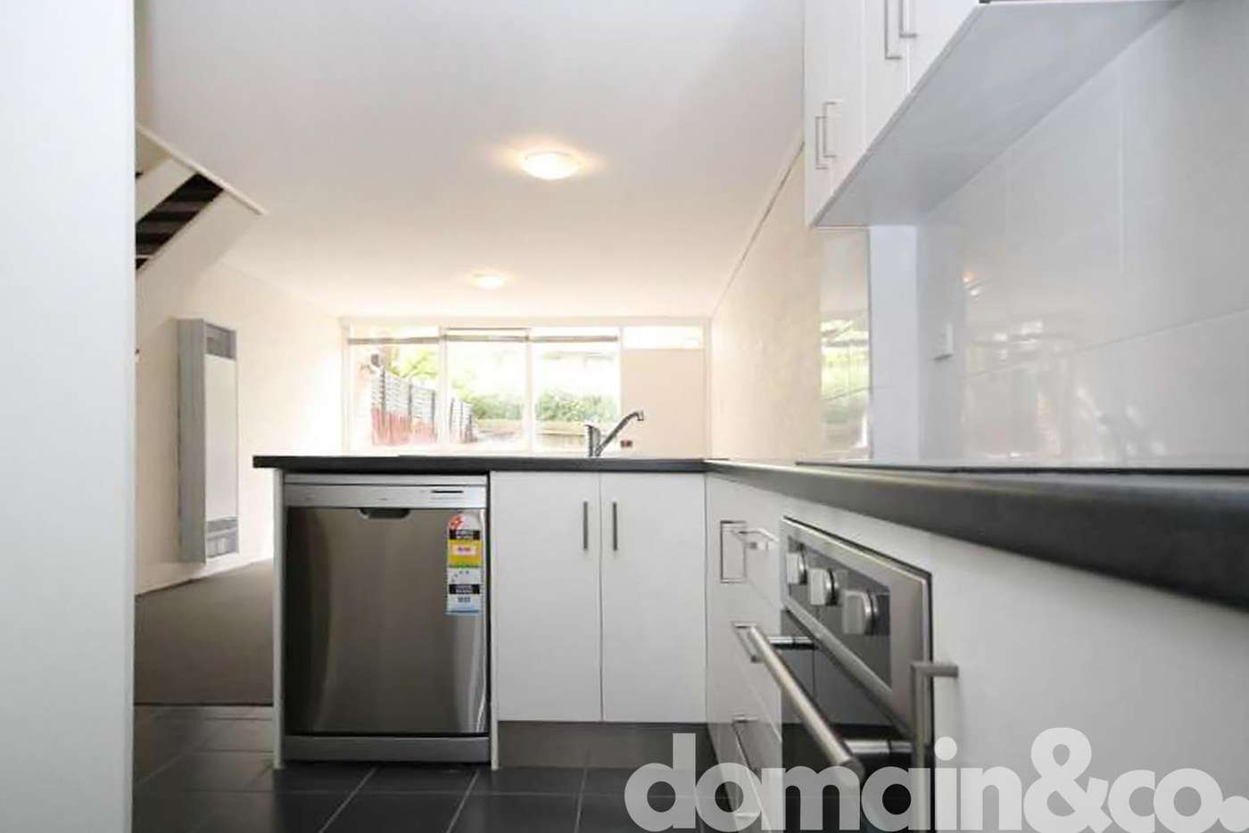 Main view of Homely townhouse listing, 10/9 Fabian Court, Maribyrnong VIC 3032