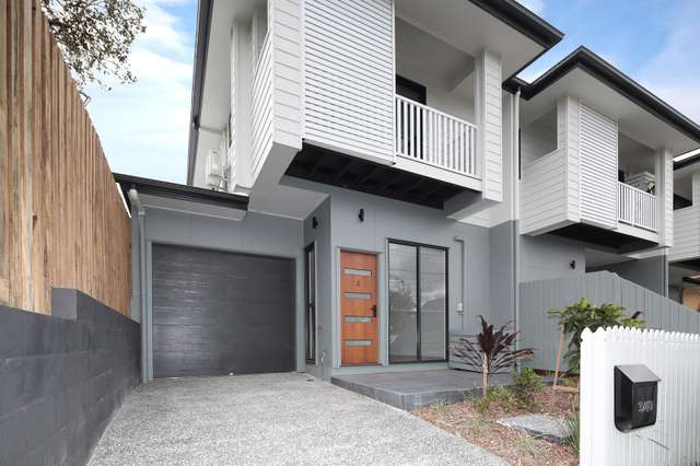 3/40 Gowrie Street, Annerley QLD 4103
