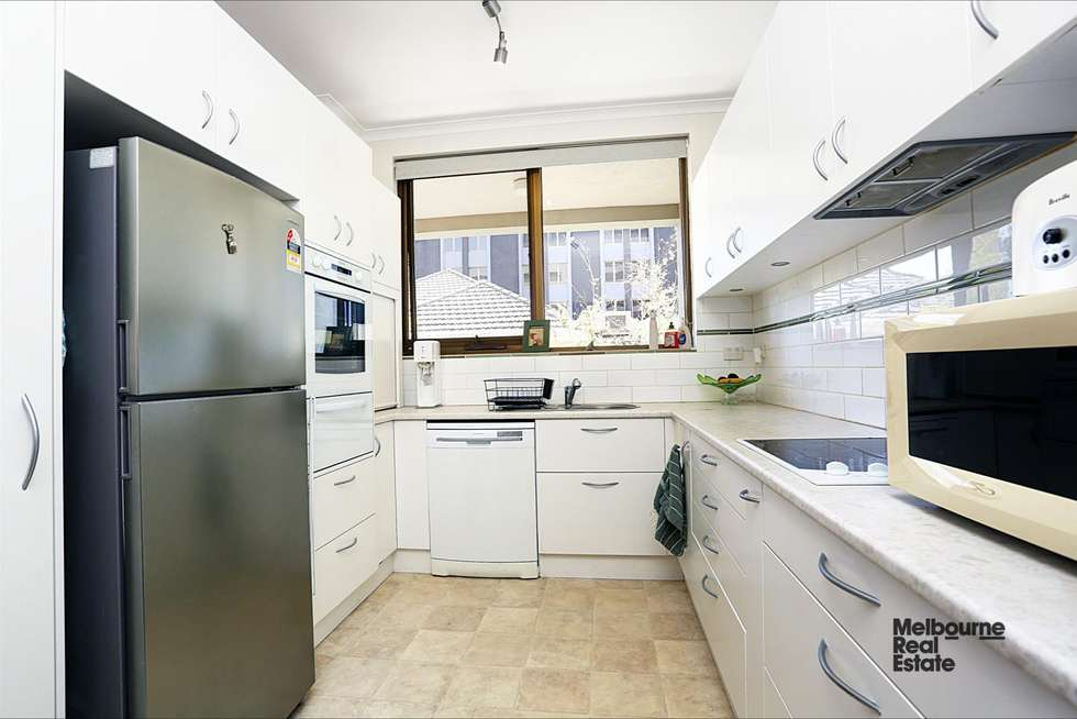 Third view of Homely apartment listing, 10/73 Queens Road, Melbourne VIC 3004