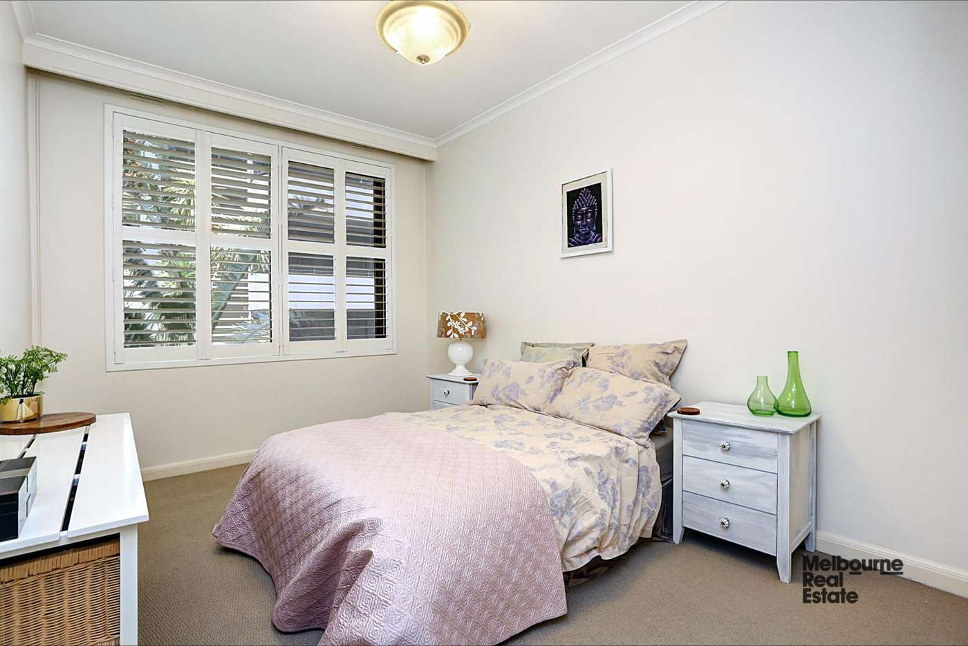 Fifth view of Homely apartment listing, 10/73 Queens Road, Melbourne VIC 3004
