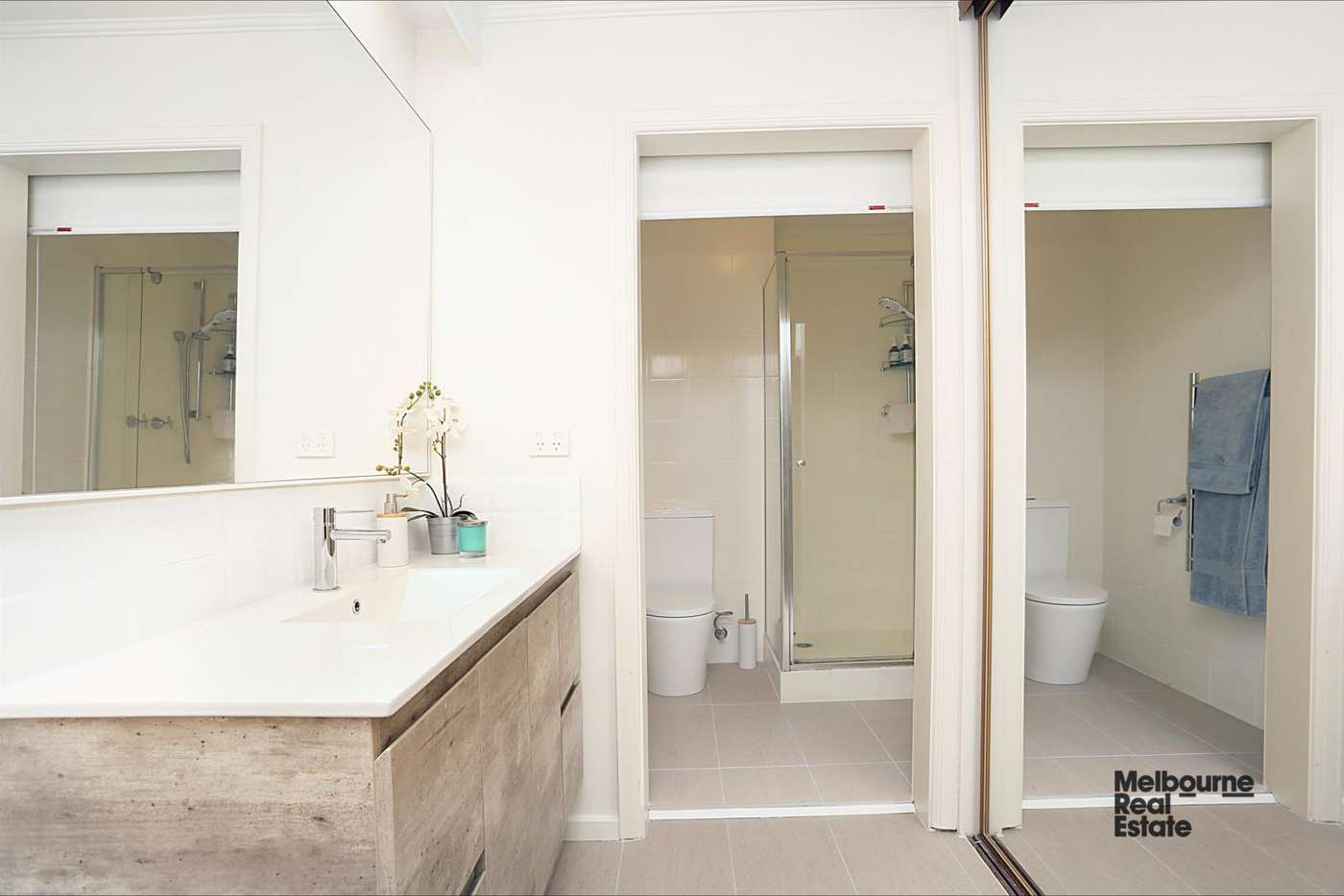 Sixth view of Homely apartment listing, 10/73 Queens Road, Melbourne VIC 3004