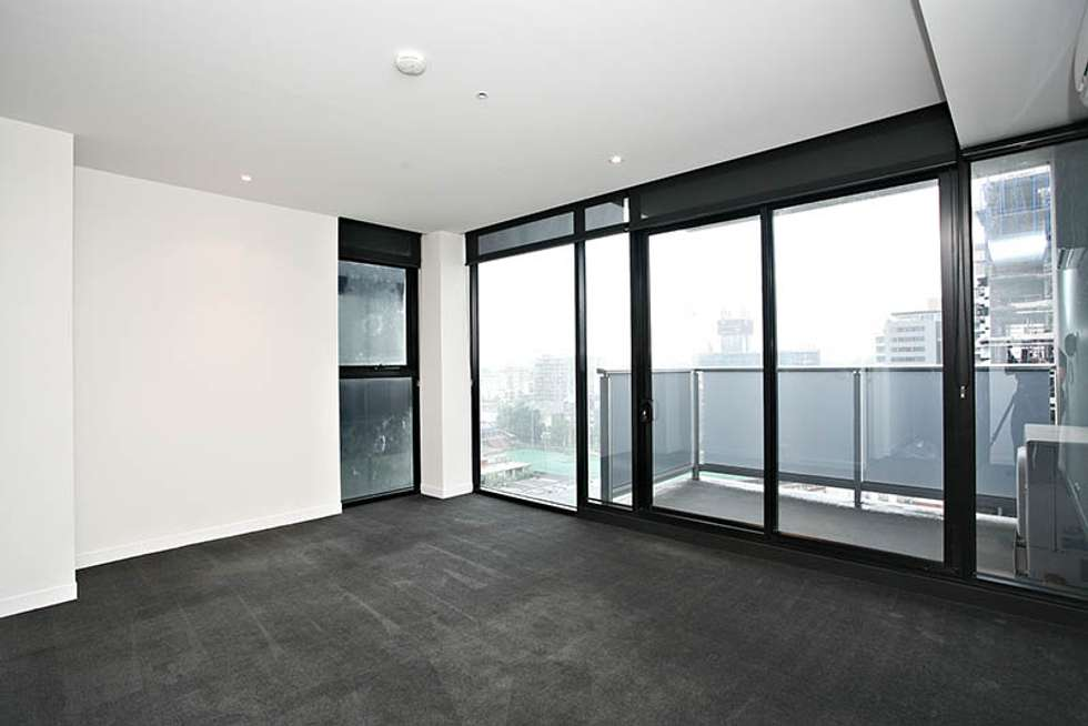 Third view of Homely apartment listing, 1011/7 Yarra Street, South Yarra VIC 3141