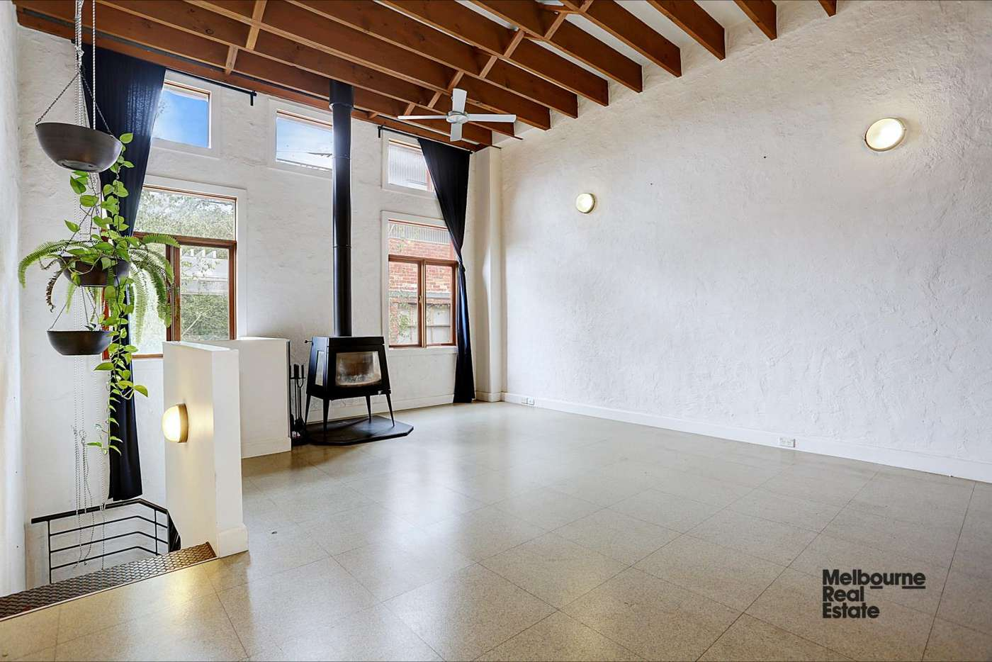 Main view of Homely townhouse listing, 8/31 York Street, Richmond VIC 3121