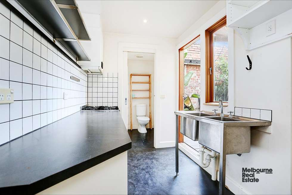 Fourth view of Homely townhouse listing, 8/31 York Street, Richmond VIC 3121