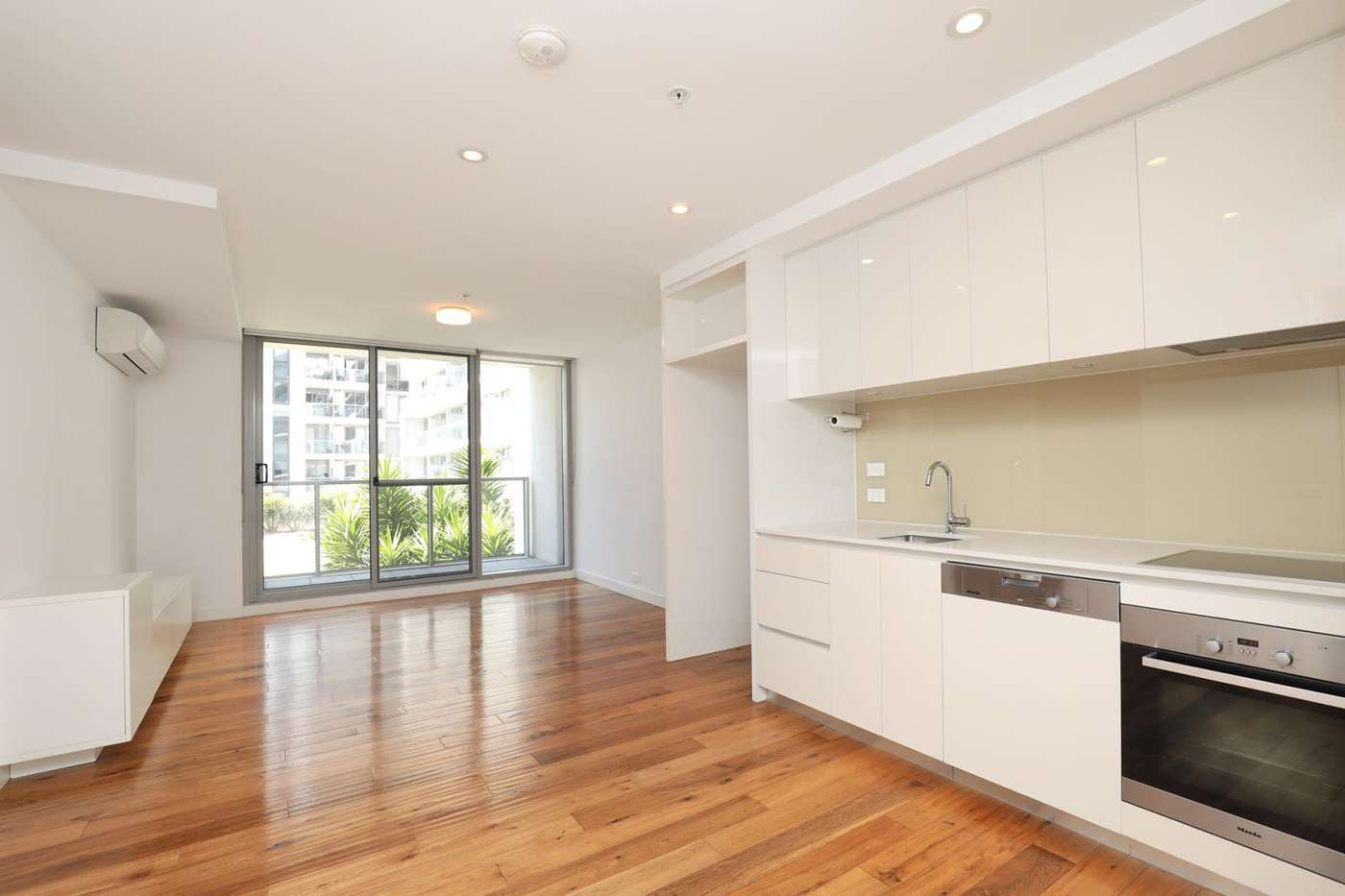 Main view of Homely apartment listing, 128/70 Nott Street, Port Melbourne, VIC 3207