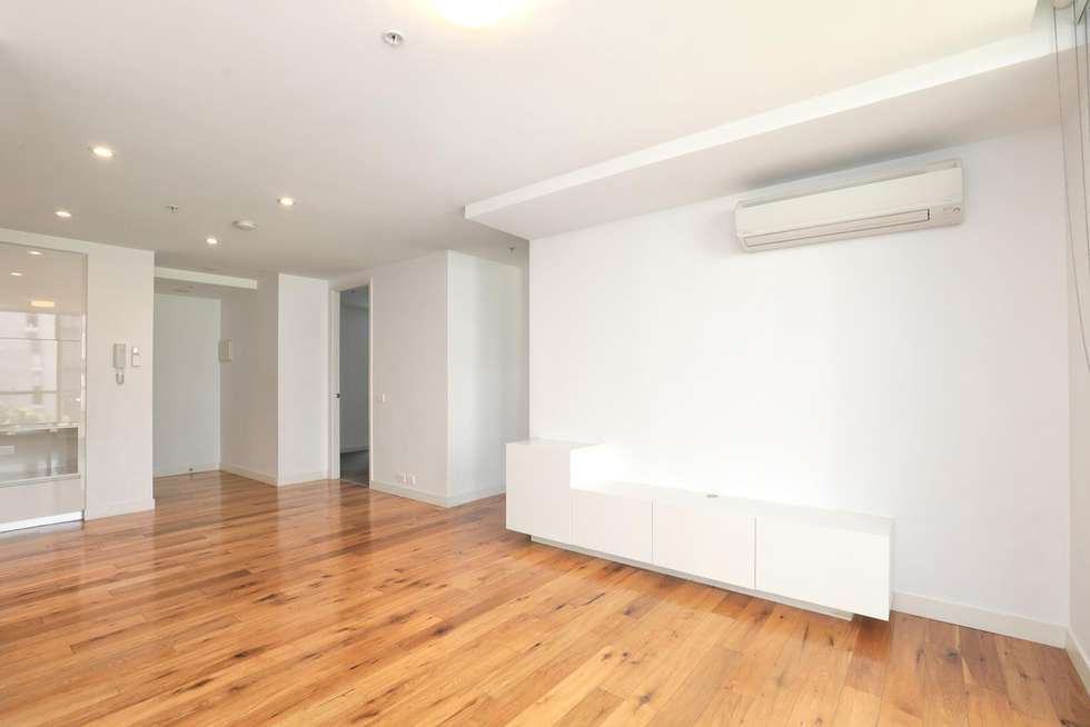 Second view of Homely apartment listing, 128/70 Nott Street, Port Melbourne VIC 3207