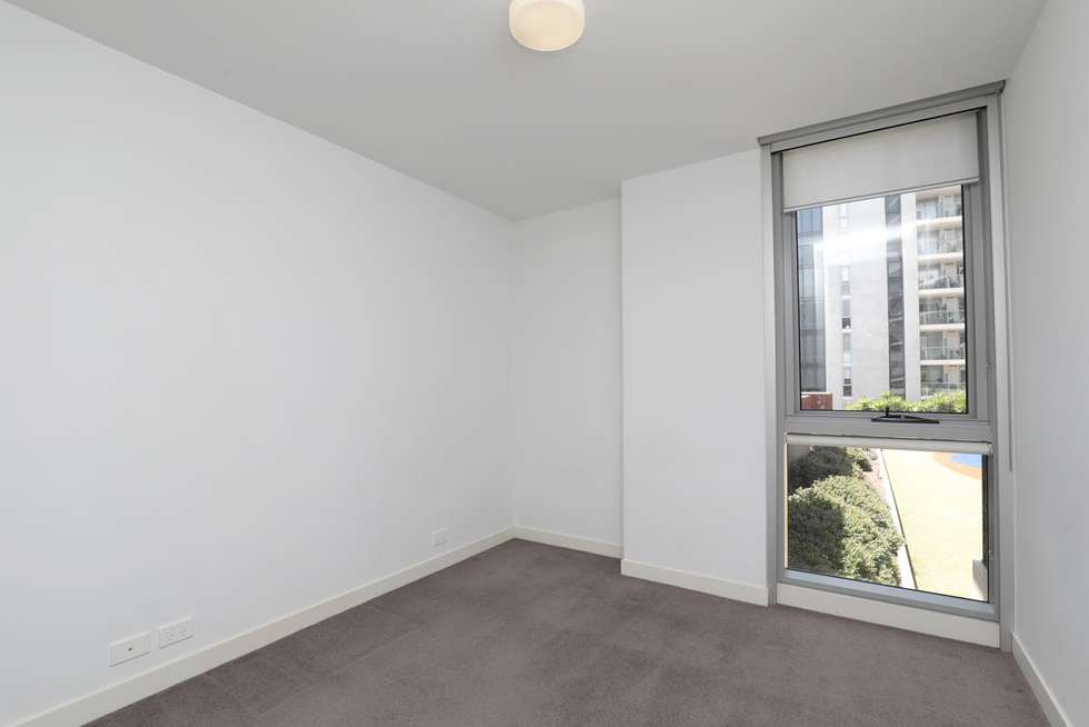 Third view of Homely apartment listing, 128/70 Nott Street, Port Melbourne VIC 3207