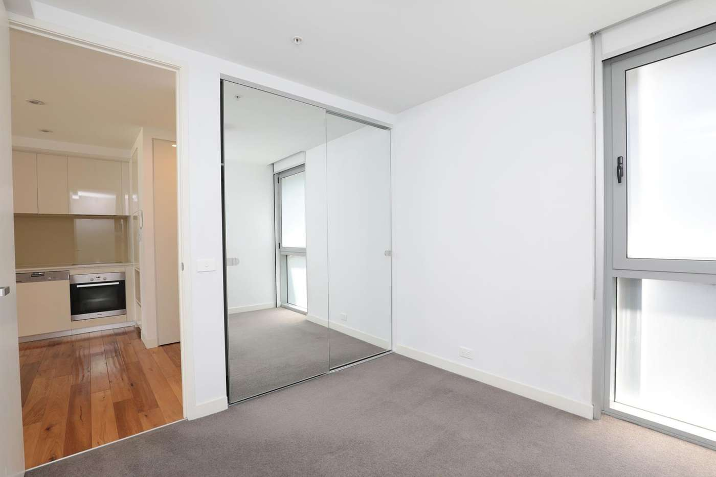 Fifth view of Homely apartment listing, 128/70 Nott Street, Port Melbourne VIC 3207