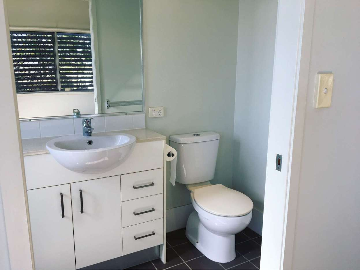 Main view of Homely unit listing, 1/8 Dudley Street, Annerley, QLD 4103