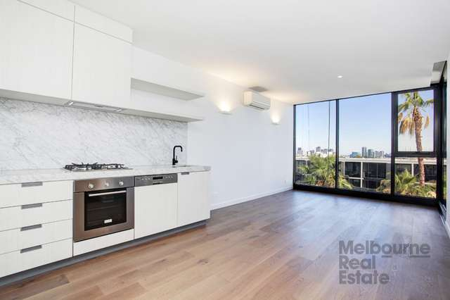 804/33 Blackwood Street, North Melbourne VIC 3051