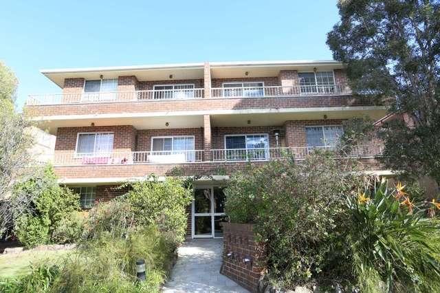 6/9 Carnarvon Street, Carlton NSW 2218