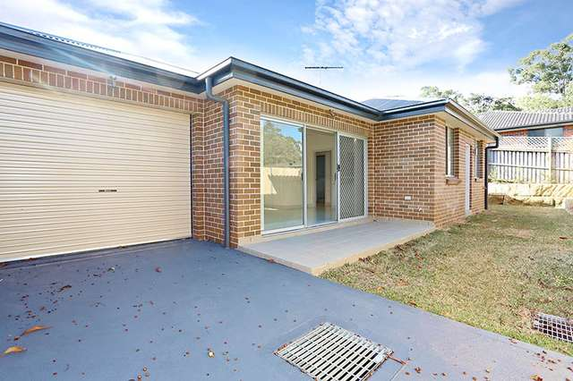 2/6 Laurel Place, Ryde NSW 2112