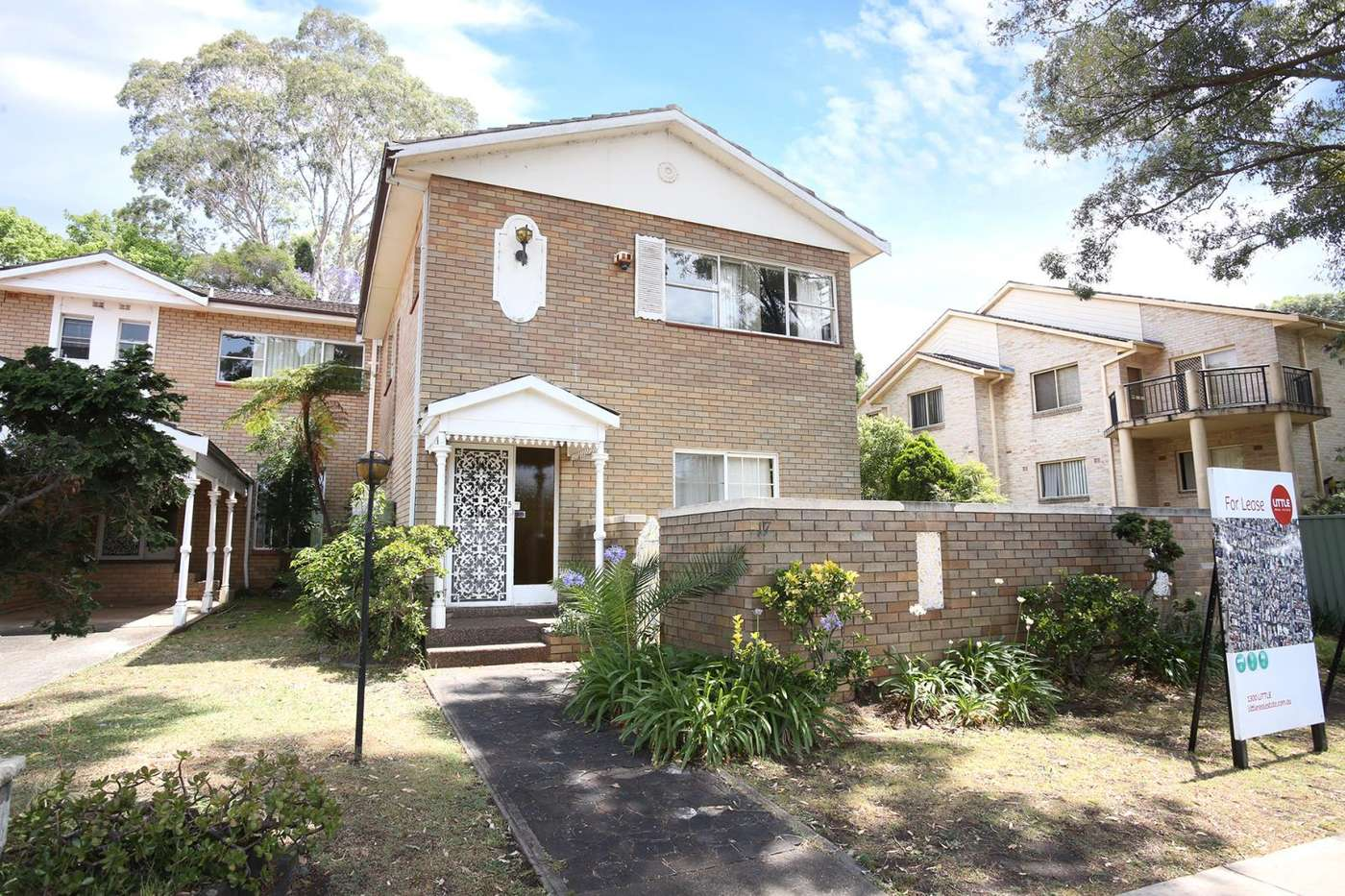 Main view of Homely townhouse listing, 5/17 Nielsen Avenue, Carlton, NSW 2218