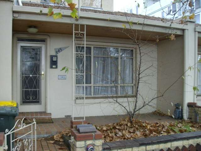 Main view of Homely house listing, 345 Rathdowne St, Carlton, VIC 3053