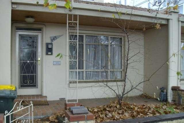 345 Rathdowne St, Carlton VIC 3053