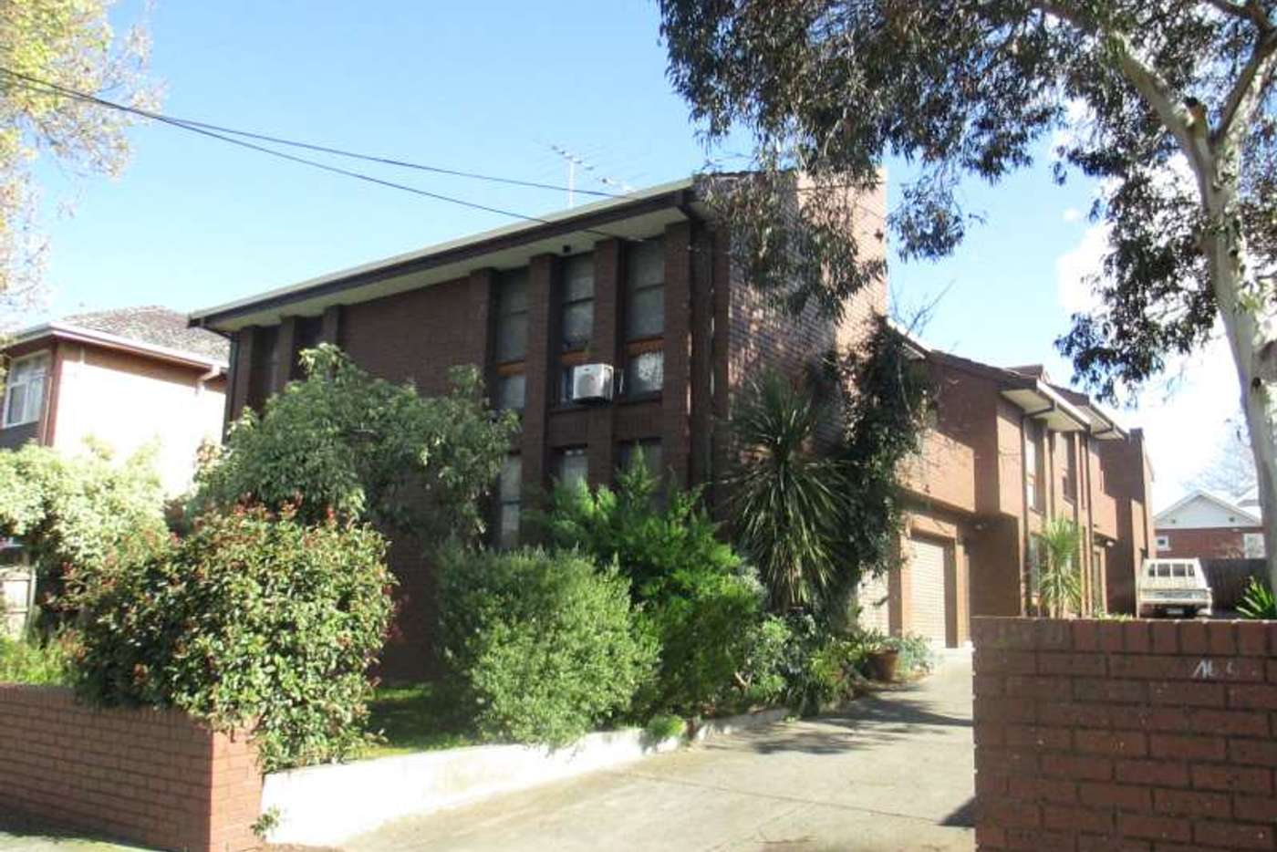 Main view of Homely townhouse listing, 3/98 Rathmines Street, Fairfield VIC 3078