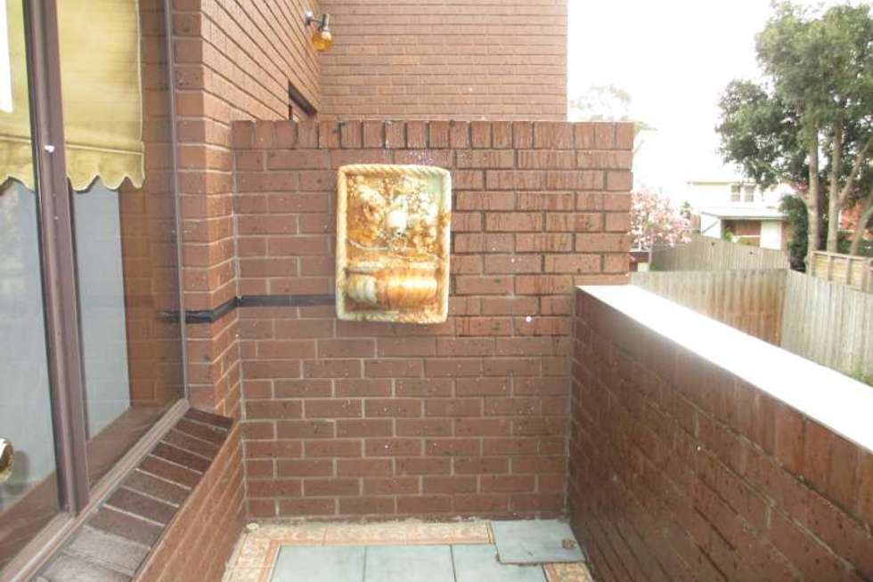 Second view of Homely townhouse listing, 3/98 Rathmines Street, Fairfield VIC 3078