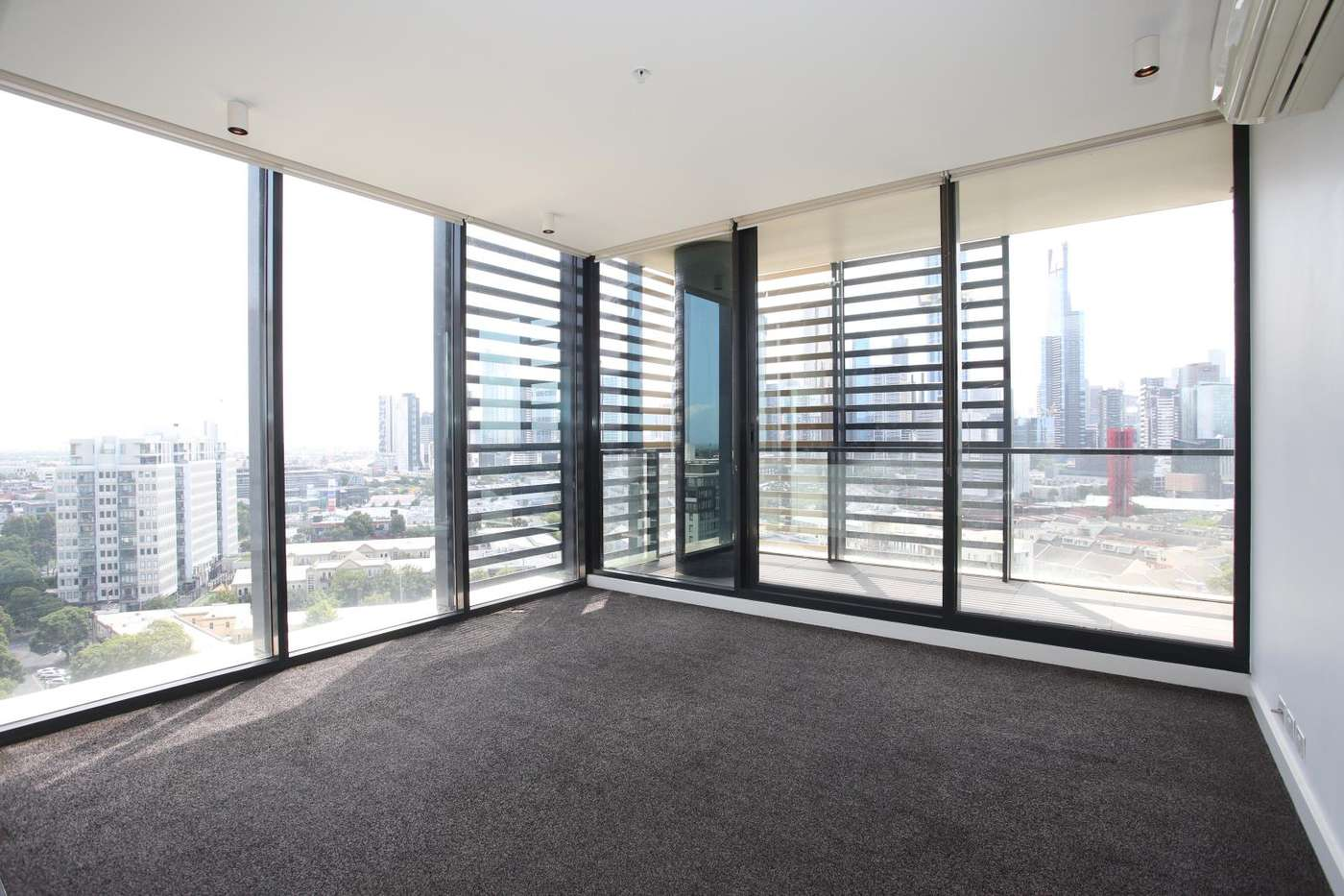 Main view of Homely apartment listing, 1406/39 Coventry Street, Southbank, VIC 3006