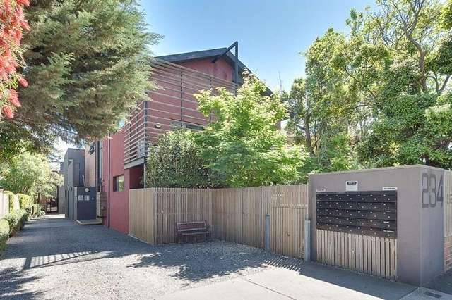 18/234 Warrigal Road, Camberwell VIC 3124