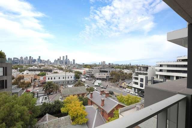 607/101 Bay Street, Port Melbourne VIC 3207