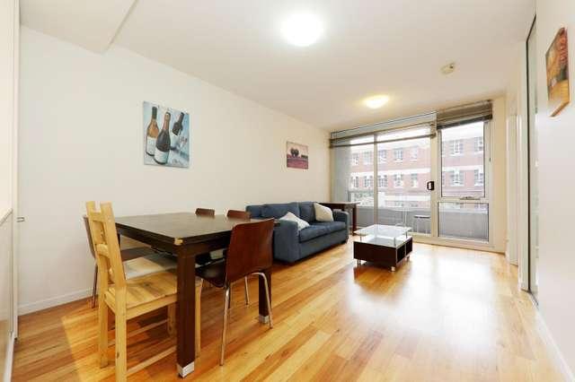114/1 Bouverie Street, Carlton VIC 3053