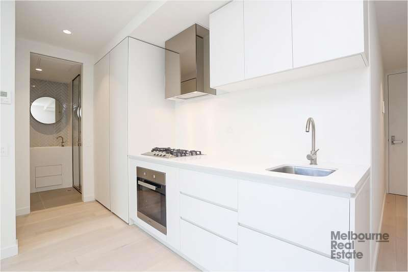 Main view of Homely apartment listing, 1705/135 A'Beckett Street, Melbourne, VIC 3000