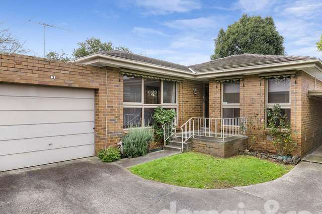 3/131 Rowell Avenue, Camberwell VIC 3124