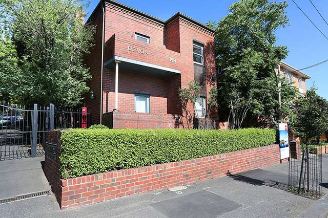 12/199 Lennox Street, Richmond VIC 3121