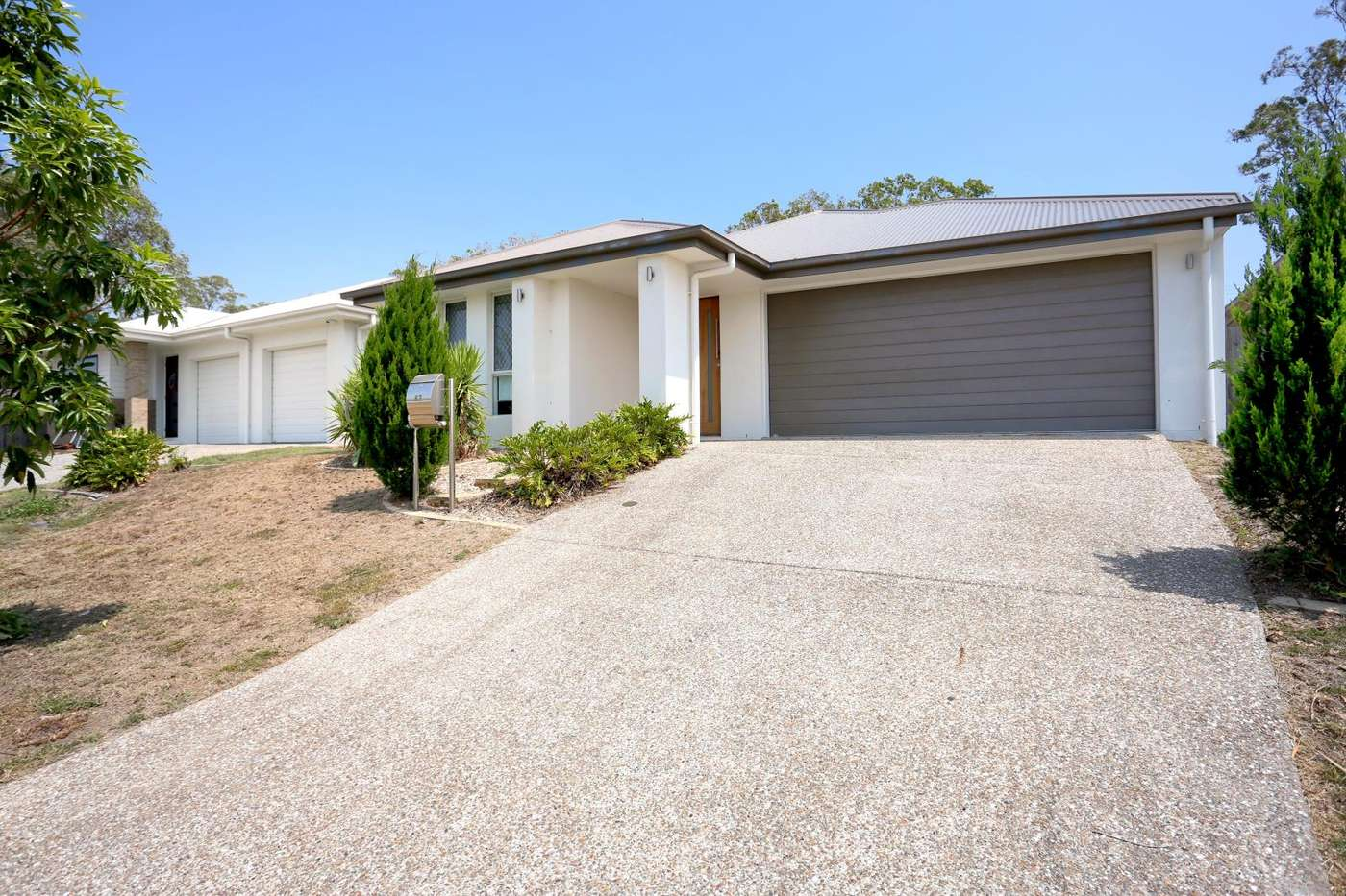 Main view of Homely house listing, 67 Malachite Drive, Logan Reserve, QLD 4133