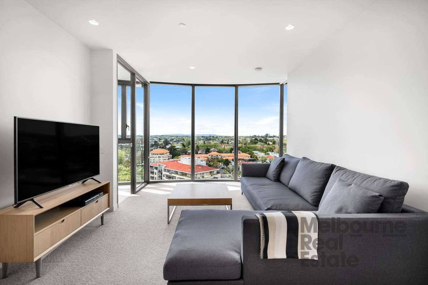 Main view of Homely apartment listing, 1503/681 Chapel Street, South Yarra, VIC 3141