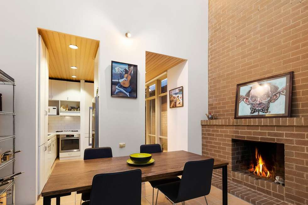 Third view of Homely townhouse listing, 2 Sutton Grove, Richmond VIC 3121