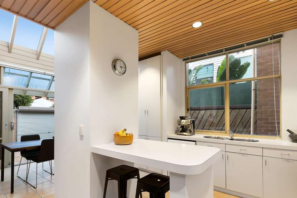Fourth view of Homely townhouse listing, 2 Sutton Grove, Richmond VIC 3121