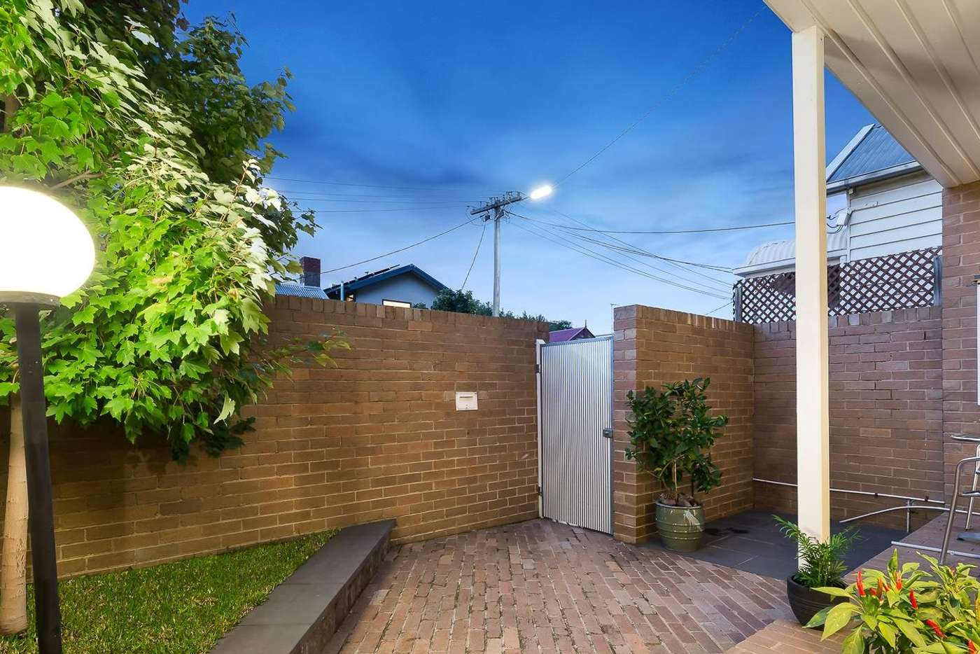 Seventh view of Homely townhouse listing, 2 Sutton Grove, Richmond VIC 3121
