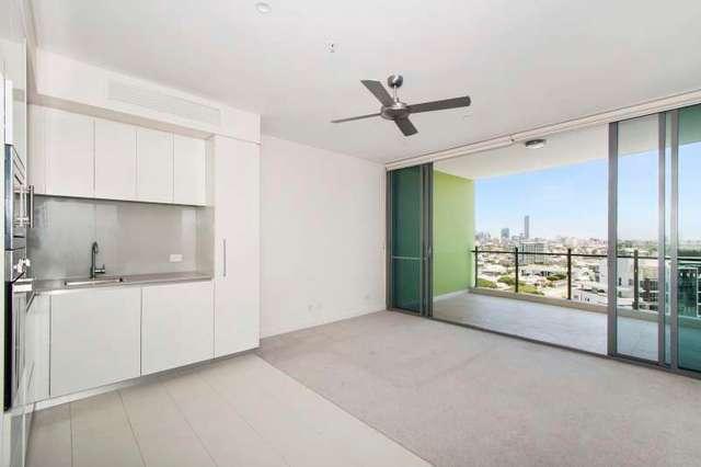 1705/35 Campbell Street, Bowen Hills QLD 4006