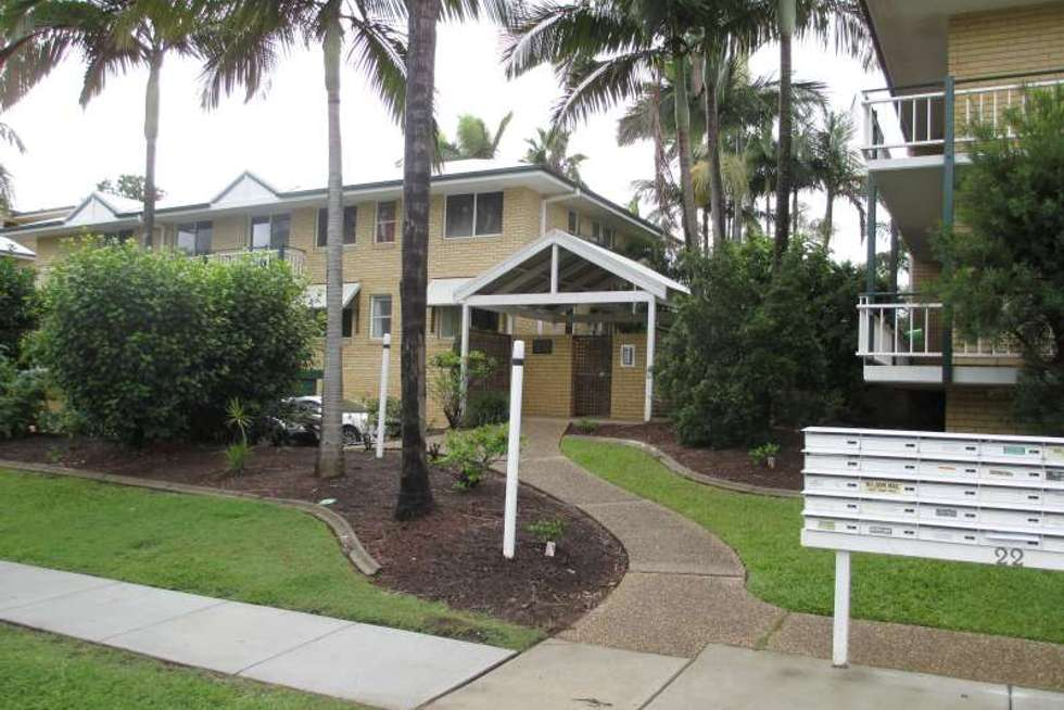 Fourth view of Homely unit listing, 21/22 Warren Street, St Lucia QLD 4067